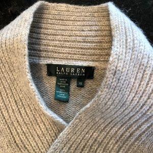 Ralph Lauren Sweaters - Gray Ralph Lauren Sweater